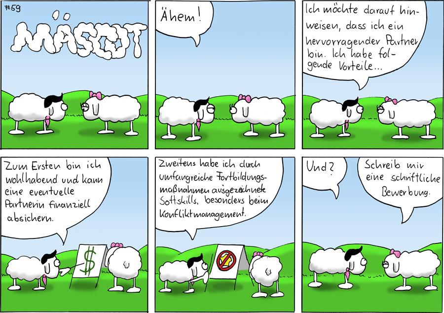 Softskills - Mäscot #59